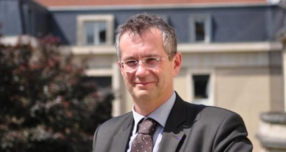 Pierre Mutzenhardt - Crédits Photo : letudiant.fr