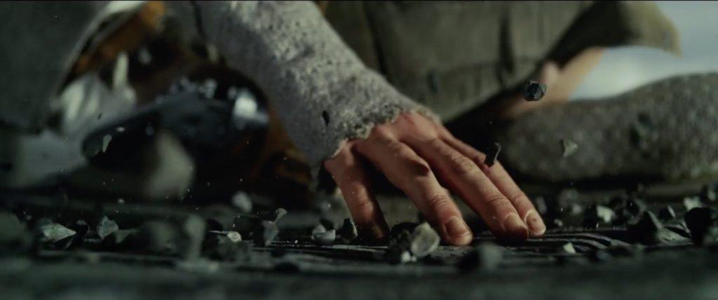 Les Derniers Jedi remet en cause de nombreux fondements de l'univers Star Wars Source : Slash Film