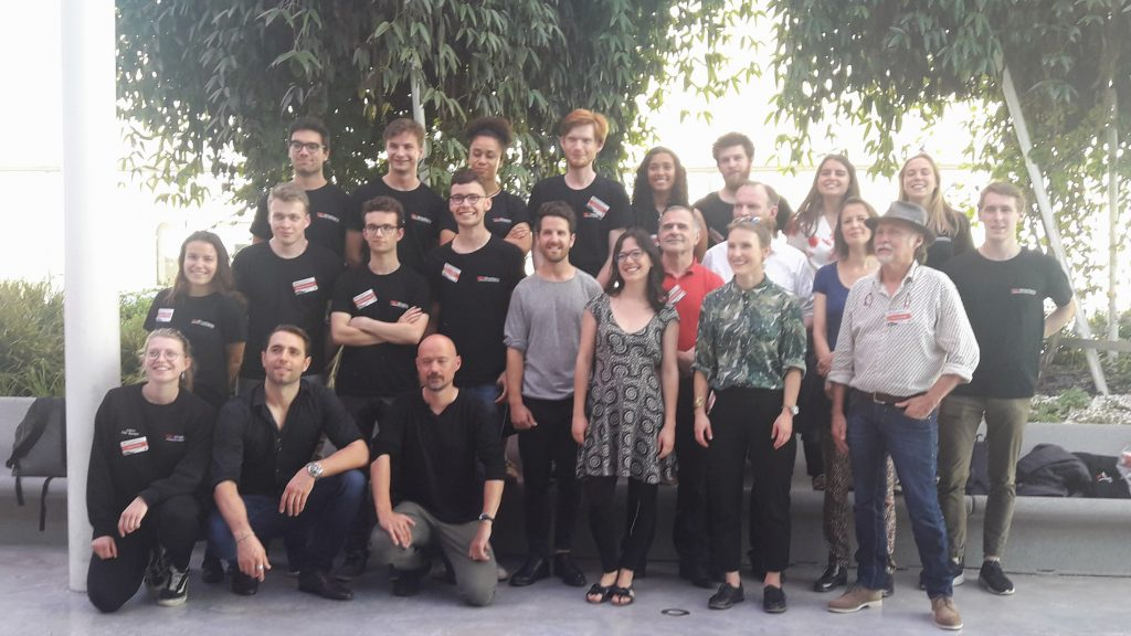 Association TEDx Mines Nancy et Speakers
