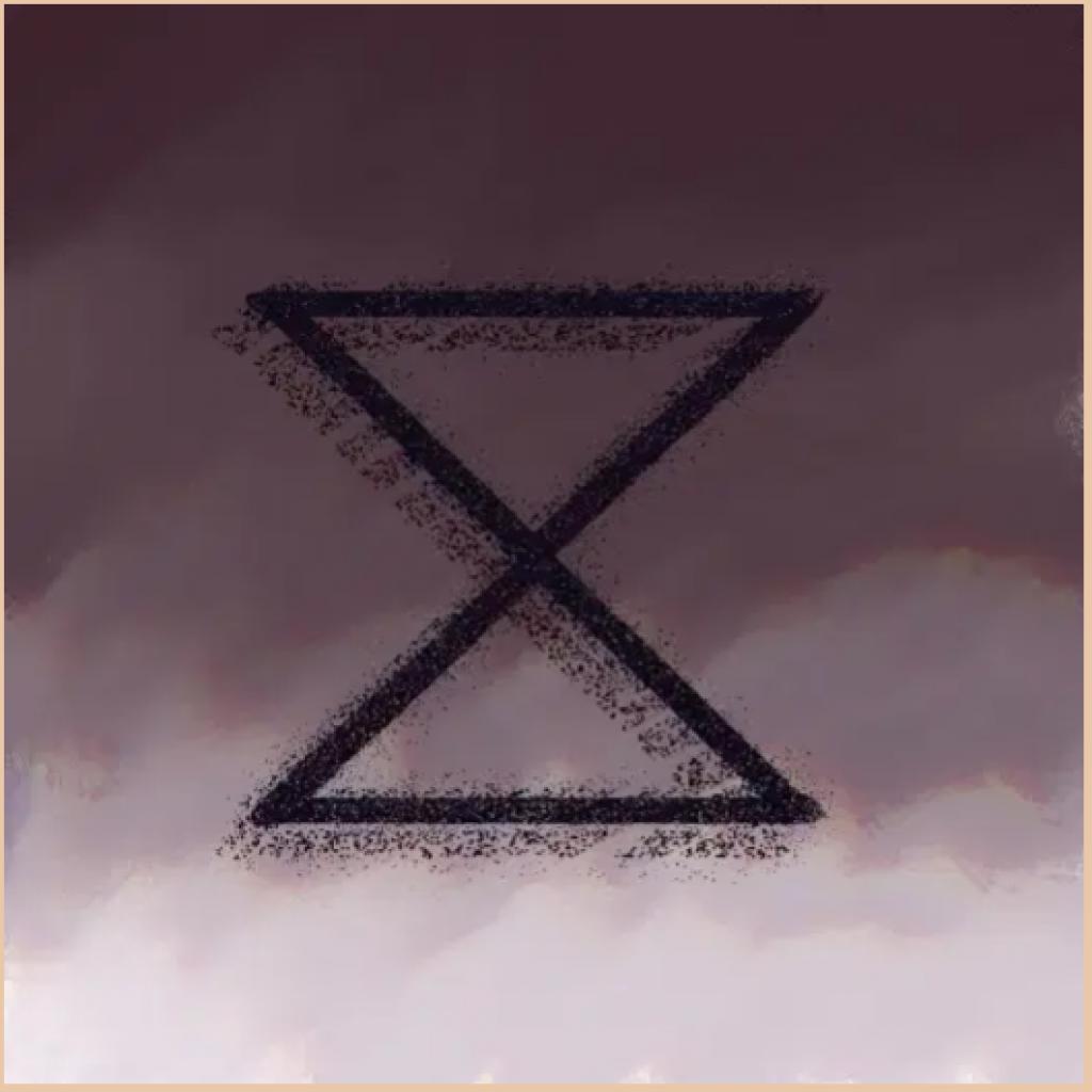 logo du festival 3000 signes