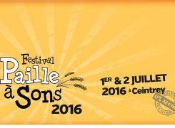 Le Festival Paille à Sons