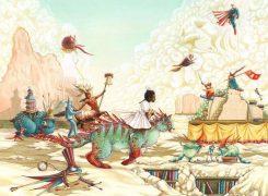 Les Imaginales : cap sur l'imaginaire à Epinal !