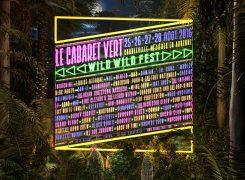 Le Cabaret Vert Festival – Wild Wild Fest